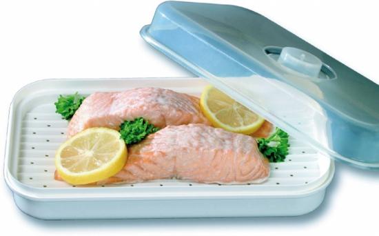 Cucinare con il microonde ricette per i secondi - Cucinare con microonde whirlpool ...