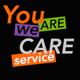You Are We CAREservice