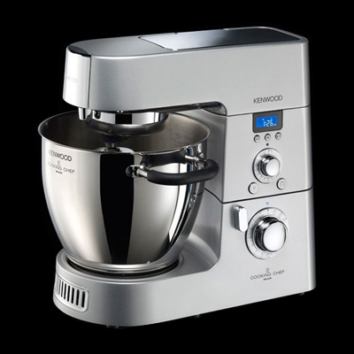 Kenwood cooking chef - Robot per cucinare kenwood ...