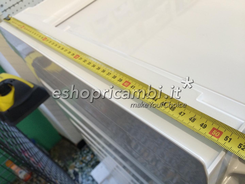 SKS101 Kit Sovrapposizione Lavatrice Asciugatrice [484000008436]