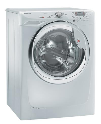 Hoover vhd 912 l lavatrice for Marche lavatrici