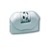 Gruppo epilatore sensitive bianco 12 pinzette rotanti, senza sistema Soft Lift Tips