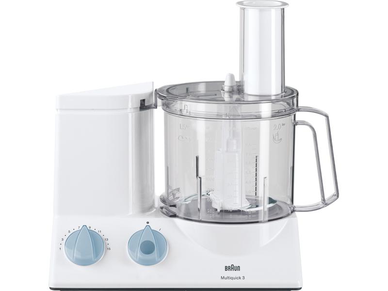 Braun multiquick 3 k600 k650 manuale istruzioni for Robot cuisine braun