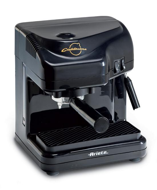 Cs, CAREservice 1325-1 ARIETE | Macchina caffè espresso - MP10 Cialdissima Ariete Coffee  MP10 Cialdissima macchina espresso caffè Ariete