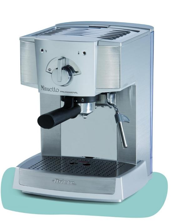 Cs, CAREservice 1334-1-1 ARIETE | Macchina caffè espresso - Minuetto Professionale Ariete Coffee  Minuetto Professionale macchina espresso caffè Ariete