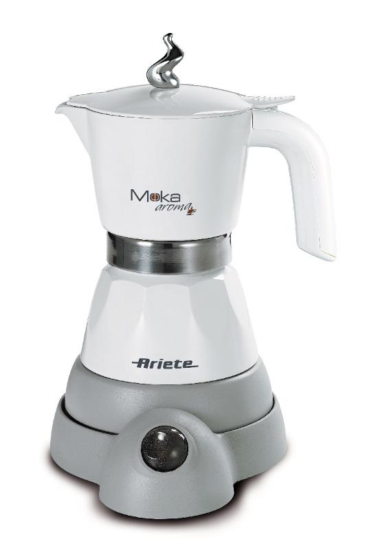 Cs, CAREservice 1358 ARIETE | Macchina caffè espresso - Moka Aroma Elettrica Ariete Coffee  Moka Aroma Elettrica macchina espresso caffè Ariete
