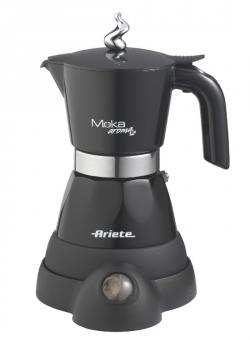 Cs, CAREservice 1358_nera.jpg-nggid042286-ngg0dyn-542x340-00f0w010c010r110f110r010t010 ARIETE | Macchina caffè espresso - Moka Aroma Elettrica Nera Ariete Coffee  Moka Aroma Elettrica Nera macchina espresso caffè Ariete