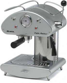 Cs, CAREservice 1385-sil-1.jpg-nggid042213-ngg0dyn-542x340-00f0w010c010r110f110r010t010 ARIETE | Macchina caffè espresso - Cafè Retrò Silver Ariete Coffee  macchina espresso caffè Cafè Retrò Silver Ariete