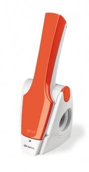 Cs, CAREservice ariete-grati-2-0-arancione.jpg-nggid042365-ngg0dyn-542x340-00f0w010c010r110f110r010t010 ARIETE | Grattugie elettriche - Gratì 2.0 Ariete  grattugie elettriche Gratì
