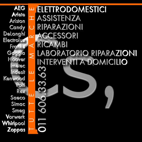 Cs, CAREservice cs-logo-tab-1 Centro Assistenza e Ricambi Electrolux Vinovo Accessori Ricambi  Electrolux