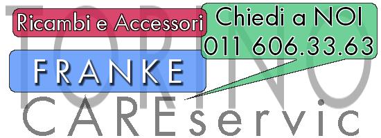 Cs, CAREservice franke-banner-2 FRANKE | Cappellotto [Cod.1980192] Franke  1980192
