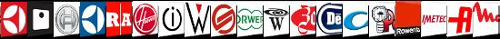 Cs, CAREservice slider-logo-tab-banner Centro Assistenza e Ricambi Electrolux Vinovo Accessori Ricambi  Electrolux