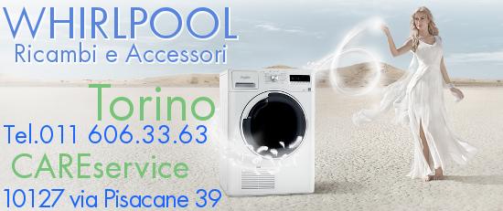 Cs, CAREservice whirlpool-banner-2 WHIRLPOOL | DLC 8100 - 859203838010 [LAVATRICE] Lavatrici Whirlpool  DLC 8100 859203838010