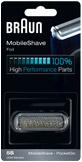 Cs, CAREservice comp-high-performance-parts-mobileshave-foil-5s BRAUN | Rasoi [Ricambi e Accessori] Braun Rasoi  Testina Rasoio Lamina Foil & Cutter Foil Coltello Cassette