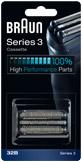 Cs, CAREservice comp-high-performance-parts-series-3-cassette-32b BRAUN | Rasoi [Ricambi e Accessori] Braun Rasoi  Testina Rasoio Lamina Foil & Cutter Foil Coltello Cassette