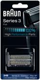 Cs, CAREservice comp-high-performance-parts-series-3-foil-31b BRAUN | Rasoio - 5505 Braun Rasoi  Rasoio Flex Integral