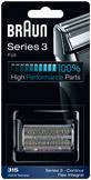 Cs, CAREservice comp-high-performance-parts-series-3-foil-31s BRAUN | Rasoi [Ricambi e Accessori] Braun Rasoi  Testina Rasoio Lamina Foil & Cutter Foil Coltello Cassette