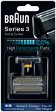 Cs, CAREservice comp-high-performance-parts-series-3-foil-cutter-31b BRAUN | Rasoio - 5505 Braun Rasoi  Rasoio Flex Integral