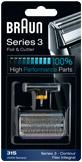 Cs, CAREservice comp-high-performance-parts-series-3-foil-cutter-31s BRAUN | Rasoio - 5505 Braun Rasoi  Rasoio Flex Integral