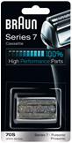 Cs, CAREservice comp-high-performance-parts-series-7-cassette-70s BRAUN | Rasoio - 5694 Braun Rasoi  Series 7 Rasoio Pulsonic Pro-System
