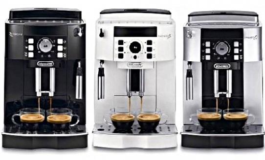 Cs, CAREservice magnifica-s.jpg-nggid042355-ngg0dyn-542x340-00f0w010c010r110f110r010t010 DeLONGHI | Caffè - Magnifica S [SPOT] Coffee DeLonghi  Spot Magnifica S caffè