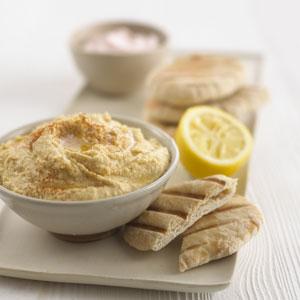 Ricetta Hummus Kenwood.Kenwood Triblade
