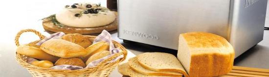 Cs, CAREservice kenwood-banner-macchina-pane KENWOOD | Macchina per il pane - BM250 Home Bread Kenwood  macchina per il pane Kenwood homebread elettrodomestici BM250