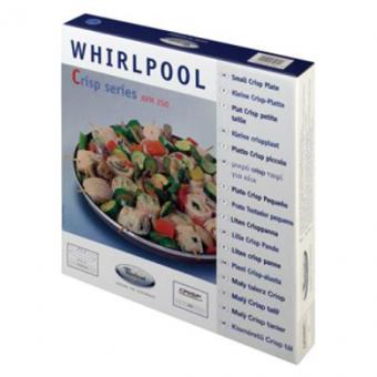 Cs, CAREservice whirlpool-accessori-microonde-10.png-nggid041363-ngg0dyn-542x340-00f0w010c010r110f110r010t010 WHIRLPOOL | Piatto Crisp Microonde AVM250 Whirlpool Whirlpool piatto crisp microonde elettrodomestici