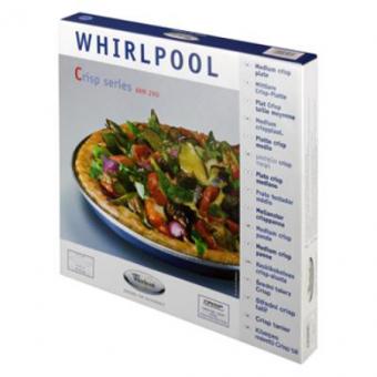 Cs, CAREservice whirlpool-accessori-microonde-7.png-nggid041379-ngg0dyn-542x340-00f0w010c010r110f110r010t010 WHIRLPOOL | Piatto Crisp Microonde AVM290 Whirlpool Whirlpool piatto crisp microonde elettrodomestici