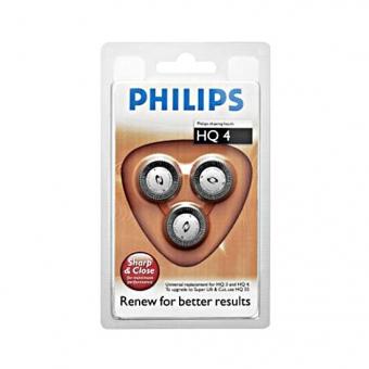 Cs, CAREservice hq4.jpg-nggid043256-ngg0dyn-542x340-00f0w010c010r110f110r010t010 PHILIPS | Testine Rasoi - HQ4 Philips Rasoi  Testina Rasoio HQ4