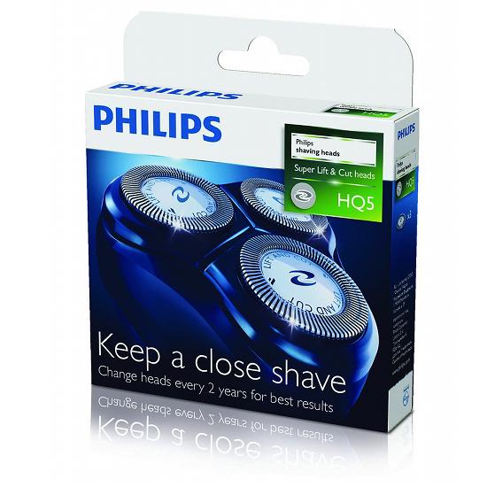 Cs, CAREservice hq50 PHILIPS | Testine Rasoi - HQ5 Philips Rasoi  Testina Rasoio HQ5