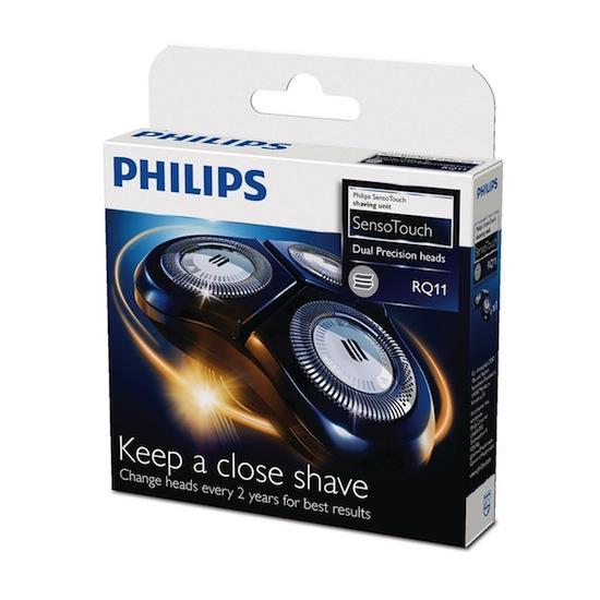 Cs, CAREservice rq11 PHILIPS   Testine Rasoi - RQ11 Philips Rasoi Testina RQ11 Rasoio