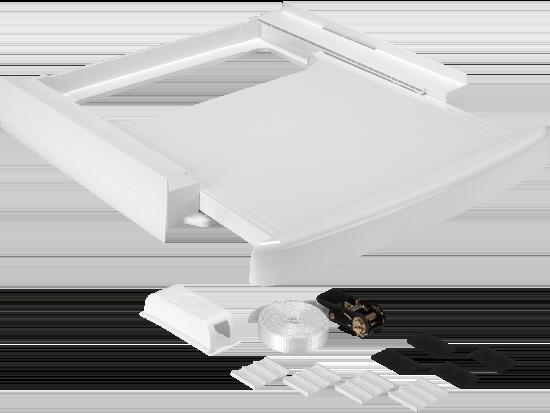 Cs, CAREservice kit-sovrapposizione-3 KIT SOVRAPPOSIZIONE ASCIUGATRICE Whirlpool  kit sovrapposizione asciugatrice elettrodomestici