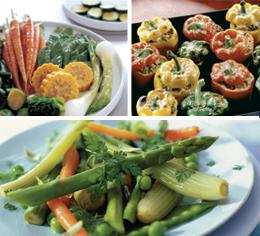 Cs, CAREservice ricette-contorno1 Cucinare con il microonde | Ricette | Contorni Ricette Microonde  ricette microonde