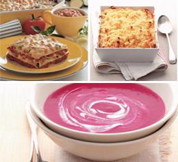 Cs, CAREservice ricette-primo1 Cucinare con il microonde | Ricette | Primi Ricette Microonde  ricette microonde