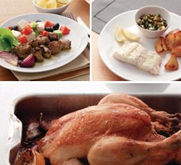 Cs, CAREservice ricette-secondo1 Cucinare con il microonde | Ricette | Secondi Ricette Microonde ricette microonde