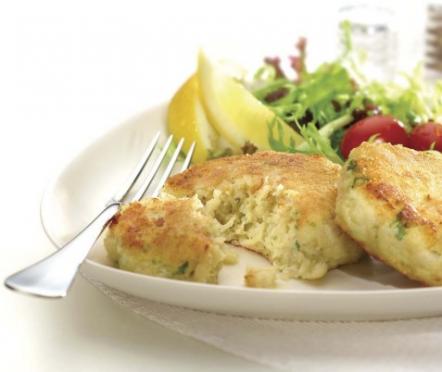 Cs, CAREservice Kenwood_Club-Ricetta-Polpette_di_pesce KENWOOD | Ricettario - Polpette di pesce Ricette  ricette Ricettario Kenwood