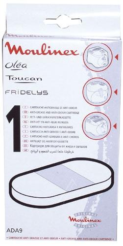 Cs, CAREservice ADA903 MOULINEX | [Friggitrice] Fridelys - Cartuccia Filtro [ADA903] Moulinex  Urbalys Toucan Oléa Fridelys ADA903