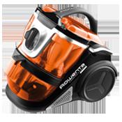 Cs, CAREservice Compact-Force-Cyclonic ROWENTA | FILTRO HEPA [ZR902001 RS-RT3846] Rowenta  ZR902001 RS-RT3846 Compact Force Cyclonic