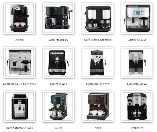 Cs, CAREservice krups-espresso-png KRUPS | PORTA FILTRO [MS-0908797] Coffee Krups  MS-0908797