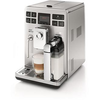 Cs, CAREservice saeco-exprelia PHILIPS SAECO | Macchina Caffè Espresso - Exprelia [Ricambi e Accessori] Saeco  HD8856 Exprelia