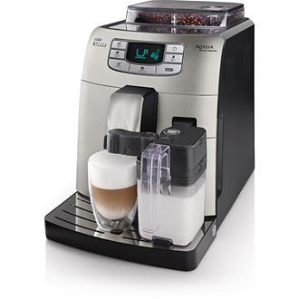 Cs, CAREservice saeco-intelia PHILIPS SAECO | Macchina Caffè Espresso - Intelia [Ricambi e Accessori] Saeco  Intelia HD8753 HD8752