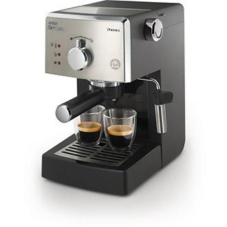 Cs, CAREservice saeco-poemia PHILIPS SAECO | Macchina Caffè Espresso - Poemia [Ricambi e Accessori] Saeco  Poemia HD8327 HD8325 HD8323