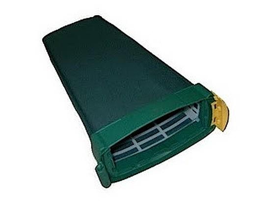 Cs, CAREservice 04000 VORWERK | Kobold Folletto – Unità filtro [Cod.04000] Folletto VK121  Vorwerk Kobold Folletto