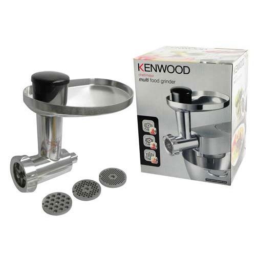 Cs, CAREservice kenwood-at950a-4 KENWOOD | Kenwood Chef – AT950 Tritacarne Kenwood Kenwood Chef  AT950