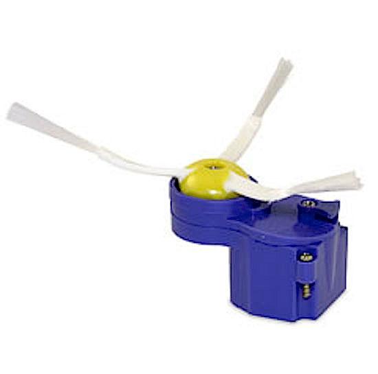 Cs, CAREservice gruppo_spazzola_laterale_Roomba_500 iROBOT | Roomba 500 Series - Modulo Spazzola Laterale iRobot Roomba 500 Series Roomba 600 Series Roomba 700 Series  Roomba iRobot