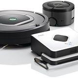 Cs, CAREservice itobot-roomba-video iRobot | Roomba 500 Series – Pulizia Delle Spazzole [Video] iRobot Roomba 500 Series  Roomba iRobot