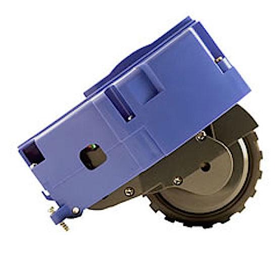Cs, CAREservice ruota_sinistra_Roomba_500 iROBOT | Roomba 500 Series - Modulo Ruota Sinistra iRobot Roomba 500 Series Roomba 600 Series Roomba 700 Series  Roomba iRobot