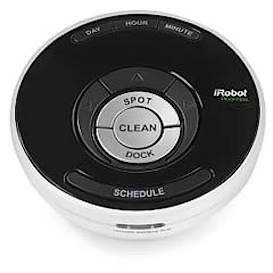 Cs, CAREservice telecomando_roomba_500 iROBOT | Roomba 500 Series - Centrale Di Comando Senza Fili iRobot Roomba 500 Series Roomba 600 Series  Roomba iRobot