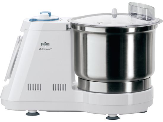 Cs, CAREservice BRAUN-MULTIQUICK7-K3000-1 BRAUN | MULTIQUICK 7 K3000 [Manuale Istruzioni] Braun Robot Cucina  Multiquick 7 K3000